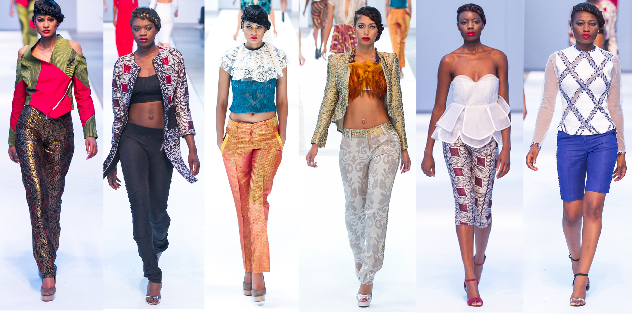 Malawi Fashion Designers
